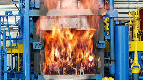 National Heat Treat - Carburizing